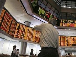 Рынки: Вчерашний рост встречает сопротивление