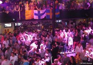 Евровидение-2013 прошло пробу концертом. Репортаж