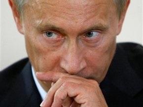 Путин: Котировки российских компаний - уродливое и несправедливое явление
