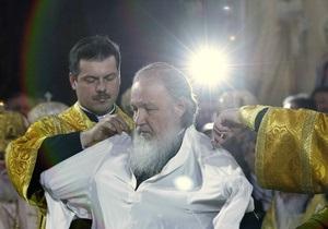 Митрополит Токийский пригласил патриарха Кирилла посетить Японию