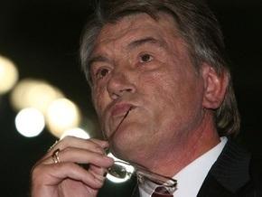 Сегодня Ющенко откроет роддом, а Тимошенко соберет Кабмин