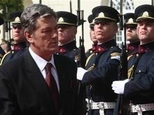 Ющенко не верит в угрозы территориальной целостности Украины