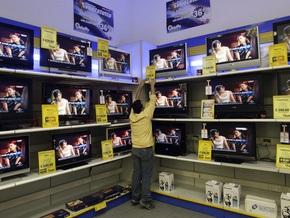 За сутки США полностью перейдут на цифровое телевидение