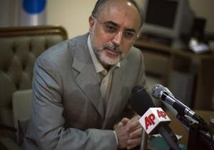 Иран запустит центрифуги нового поколения к марту 2011 года
