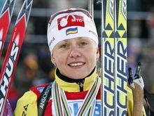 Хвостенко признана лучшей спортсменкой февраля