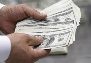 Нацбанк рассказал, сколько наличной валюты находится вне банков