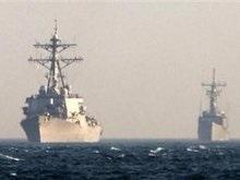 Российская разведка: НАТО формирует на Черном море ударную ракетную группу надводных кораблей