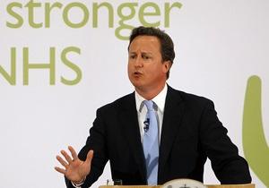 Великобритания намерена блокировать принятие налога на финансовые операции в странах ЕС