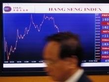 Рынки Азии упали до рекордного минимума
