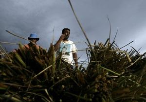 На Мадагаскар обрушился тропический шторм: погибли 14 человек