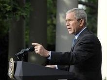 Буш уверен в целостности Грузии