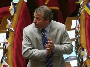 Генпрокуратура оспаривает передачу Лозинскому 26 тысяч гектаров земли