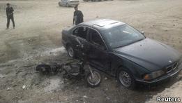 Ирак: боевики взяли штурмом полицейский участок