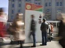 Митинг протеста в Минске набирает обороты