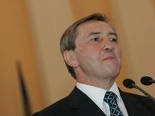 Леонид Черновецкий вступил в должность мэра Киева