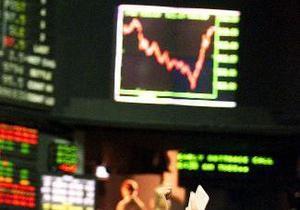 Украинские биржи закрывают день существенным ростом