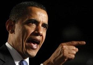 Попытка теракта в США: спецслужбы признали справедливой критику Обамы