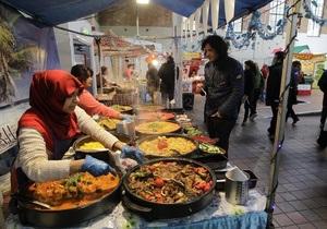 Перекусить на ходу. Десять городов мира с самой вкусной уличной едой
