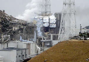 Компания Honda отправит на Фукусиму робота