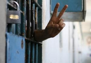 ООН: В ливийских тюрьмах без решения суда находятся семь тысяч человек