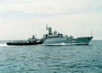 Швеция отправляет два корвета к берегам Сомали