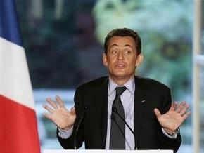 Саркози: Нападение Израиля на Иран было бы  полной катастрофой
