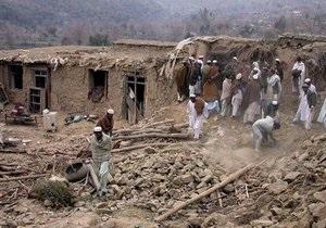 США принесли извинения Пакистану за гибель попавших под обстрел солдат