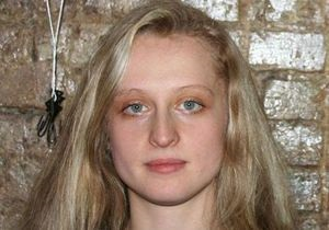 Литературную премию погибшей в Домодедово украинки Анны Яблонской передадут ее семье