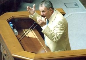 Яворивский: Новый законопроект о языках - это замаскированный старый, о втором государственном