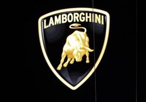 Lamborghini отзывает 1,5 тыс спорткаров в США
