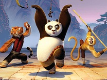 Китаец подал в суд на кинокомпании за глаза панды По