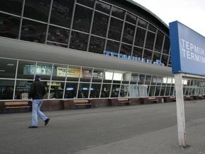 Пролетев треть пути, самолет Киев - Нью-Йорк вернулся в Борисполь