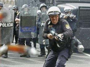 Массовая драка в венесуэльской тюрьме: ранены более 50 заключенных
