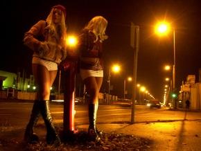 Девушек из Донецкой области вынуждали заниматься проституцией в Москве