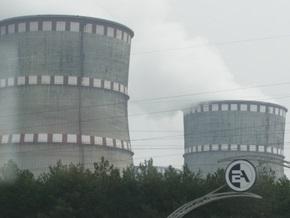 Из-за кризиса Запорожская АЭС может отключить два энергоблока
