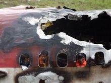 В 2007-м число авиакатастроф в мире было самым низким за 44 года