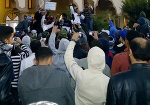 ООН отзывает своих сотрудников из столицы Ливии