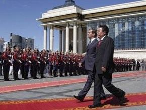 Россия и Монголия будут вместе добывать уран