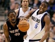 NBA: Безрадостный юбилей Майами