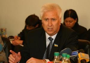 Регионал раскритиковал решение парламента Крыма о региональном русском языке