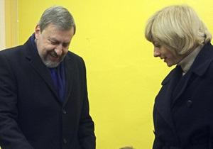 Жена экс-кандидата в президенты Беларуси осуждена на два года с отсрочкой