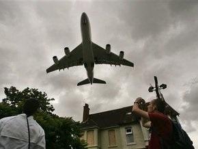 Украина опередила Европу в росте пассажирских авиаперевозок
