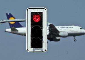 В Греции из-за всеобщей забастовки отменены все авиарейсы