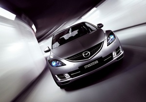 Mazda отзывает почти полмиллиона автомобилей Mazda3 и Axela