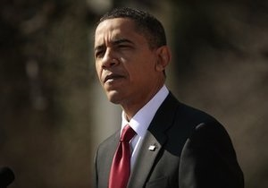 Обама отложил запланированные поездки в Индонезию и Австралию