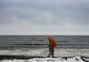 МЧС предупреждает об ухудшении погодных условий в акватории Азовского моря