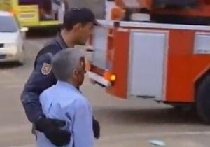 Крупнейшая ж/д авария в истории Испании: машинист отказывается общаться с полицией