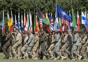 НАТО включило в состав сил реагирования балтийский батальон