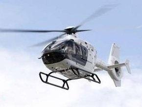 В Токио появится вертолет-такси