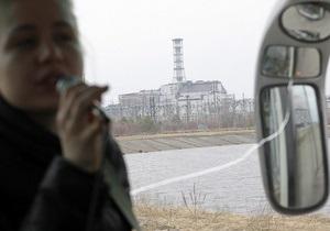 МЧС разрешит посещать Чернобыльскую зону после 2 декабря